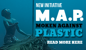 Project M.A.P. – Moken Against Plastic